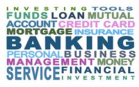 Banking, Insurance & Financial Services